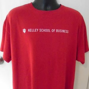 Indiana University Kelley School Business T-Shirt